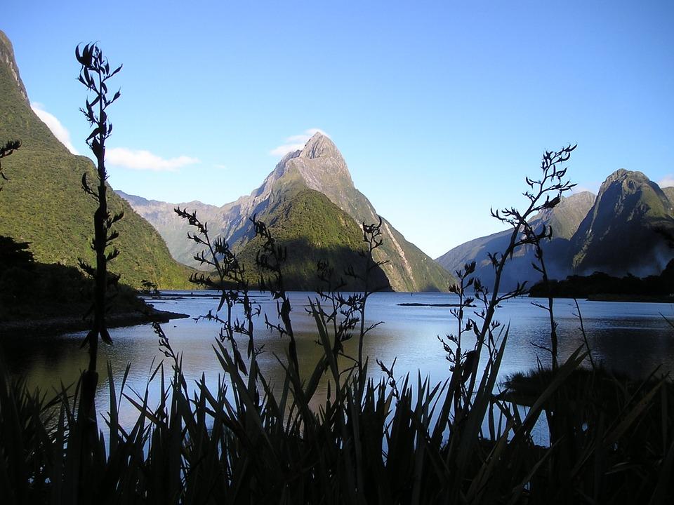 Mit Ihrem eTA Visa Neuseeland zum Tongariro Nationalpark