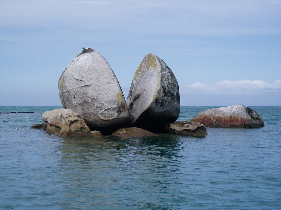 eTA Visum Neuseeland