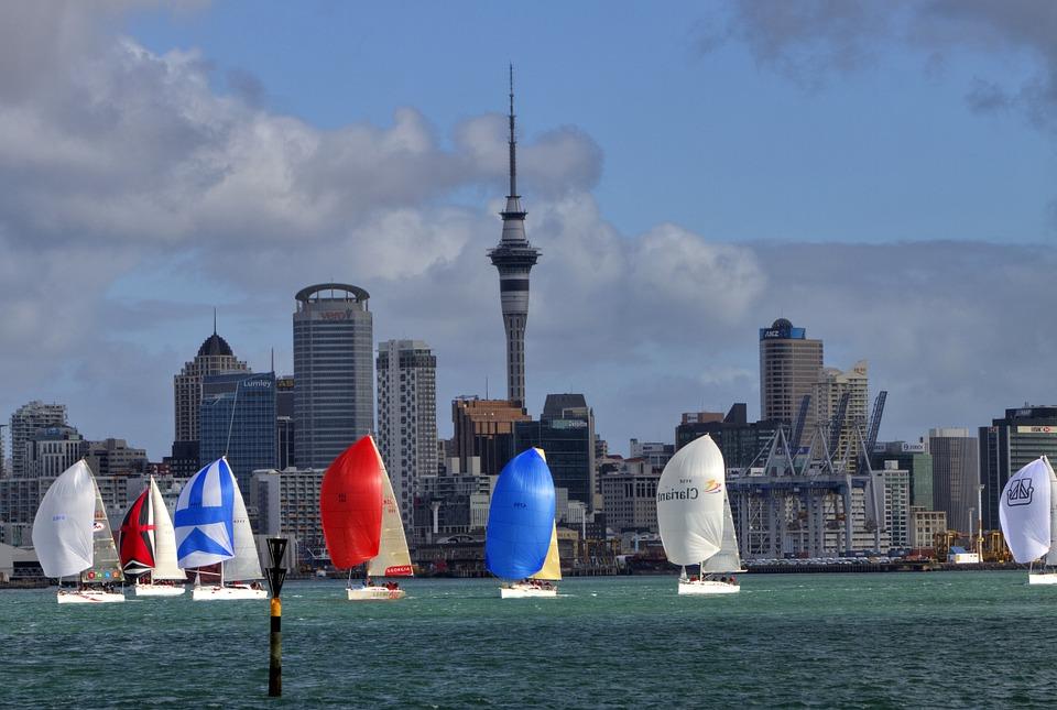 eTA Visum Neuseeland für Ohre Neuseeland Reise und Auckland