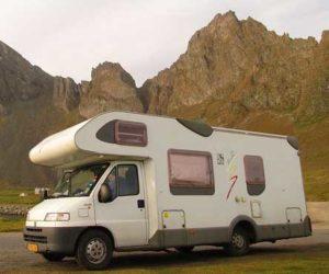 Neuseeland mit dem Campervan erkunden