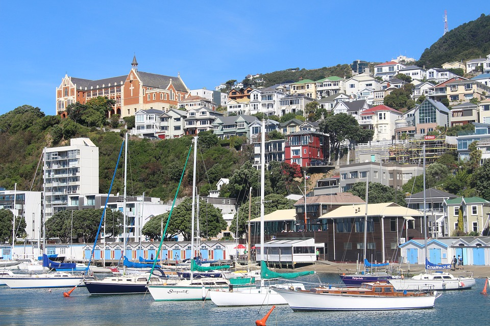 Neuseeland Urlaub mit eTA Neuseeland Visum