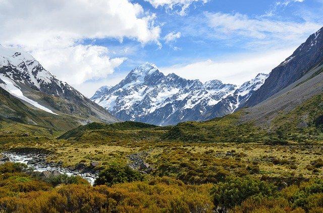 Urlaub Neuseeland mit Ihrem