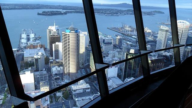 neuseeland reise mit eTA Visum Neuseeland