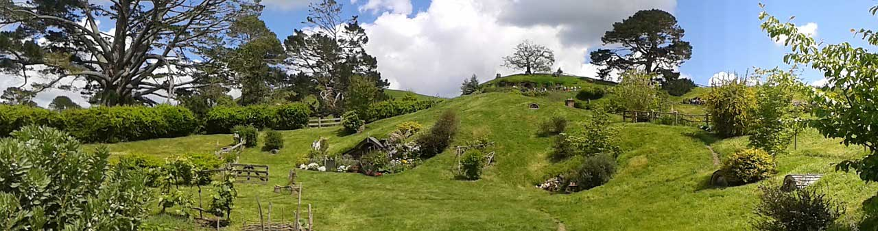 Urlaub Neuseeland mit Ihrem E Visum Neuseeland